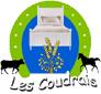 Les Coudrais Logo