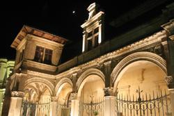 """musée Anne de Beaujeu pour la """" Nuit des musées"""""""